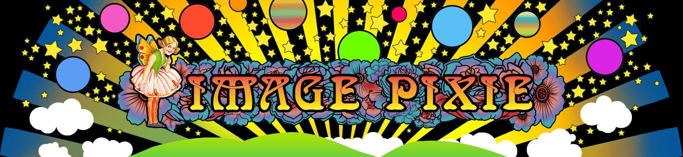 Image Pixie